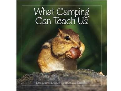 What Camping Can Teach Us - Book
